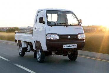 So Sánh Suzuki Carry Pro Và Suzuki Carry Truck