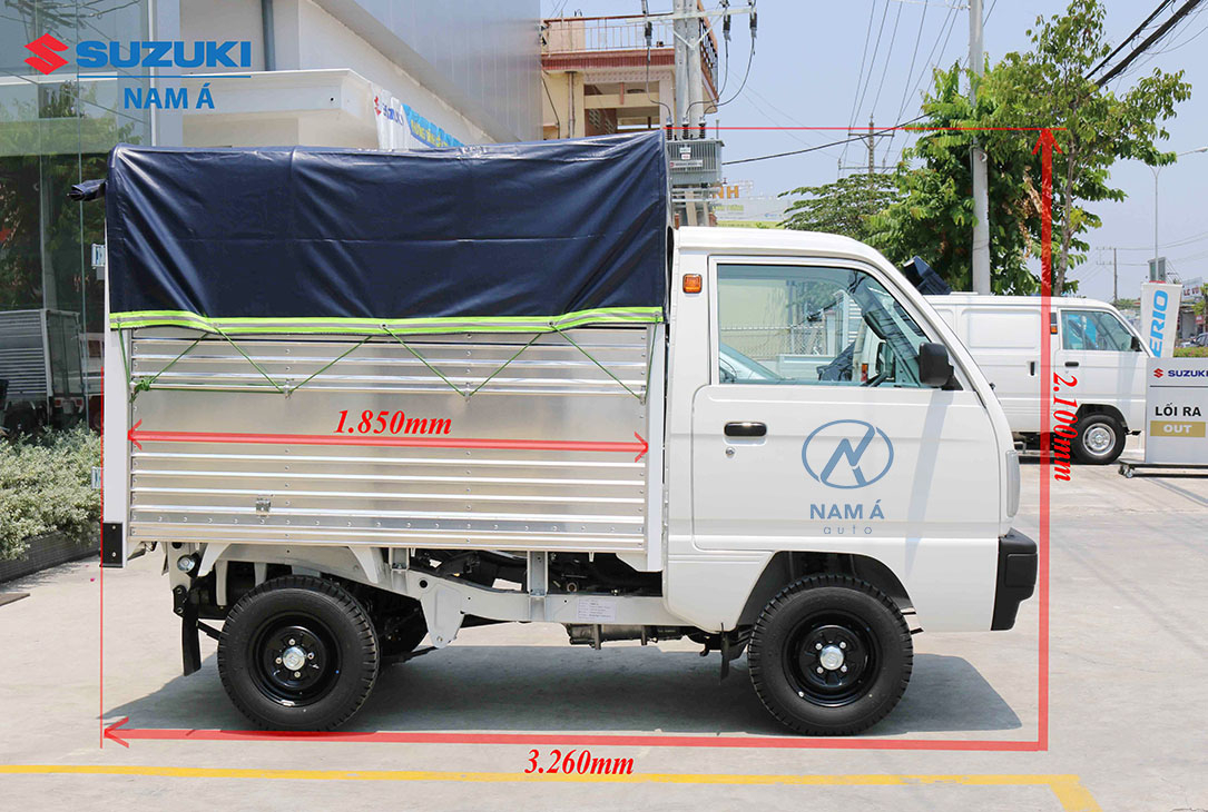 carry truck 500kg 10