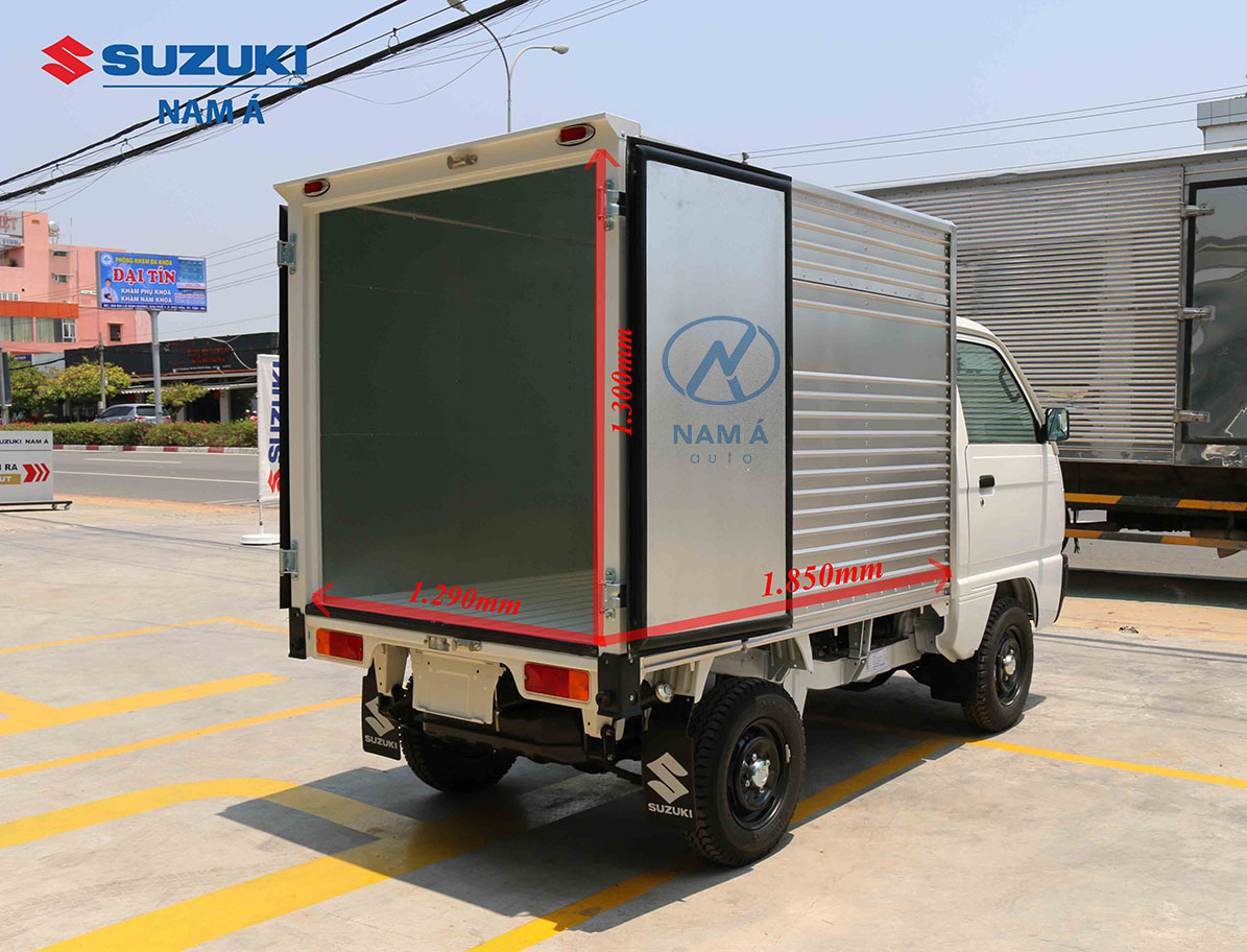 carry truck 500kg 11
