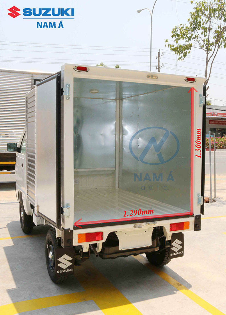 carry truck 500kg 13