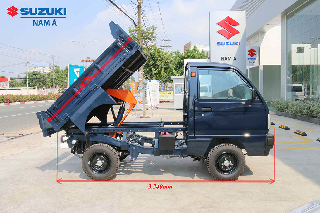 carry truck 500kg 15