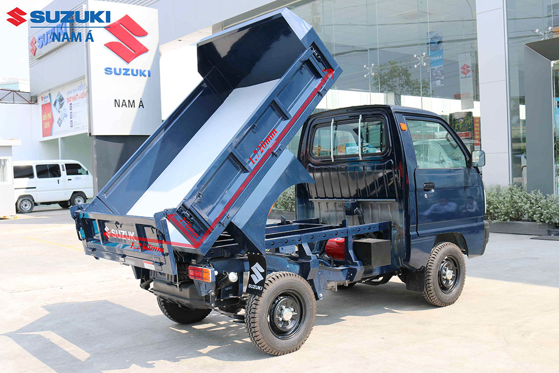 carry truck 500kg 17