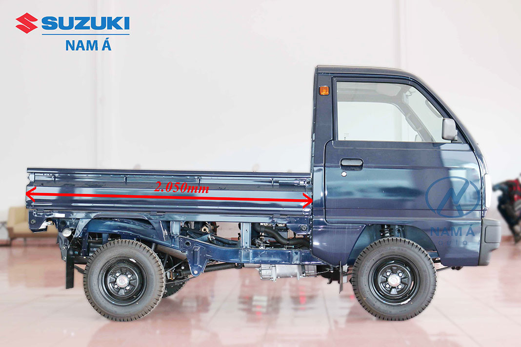 carry truck 500kg 2