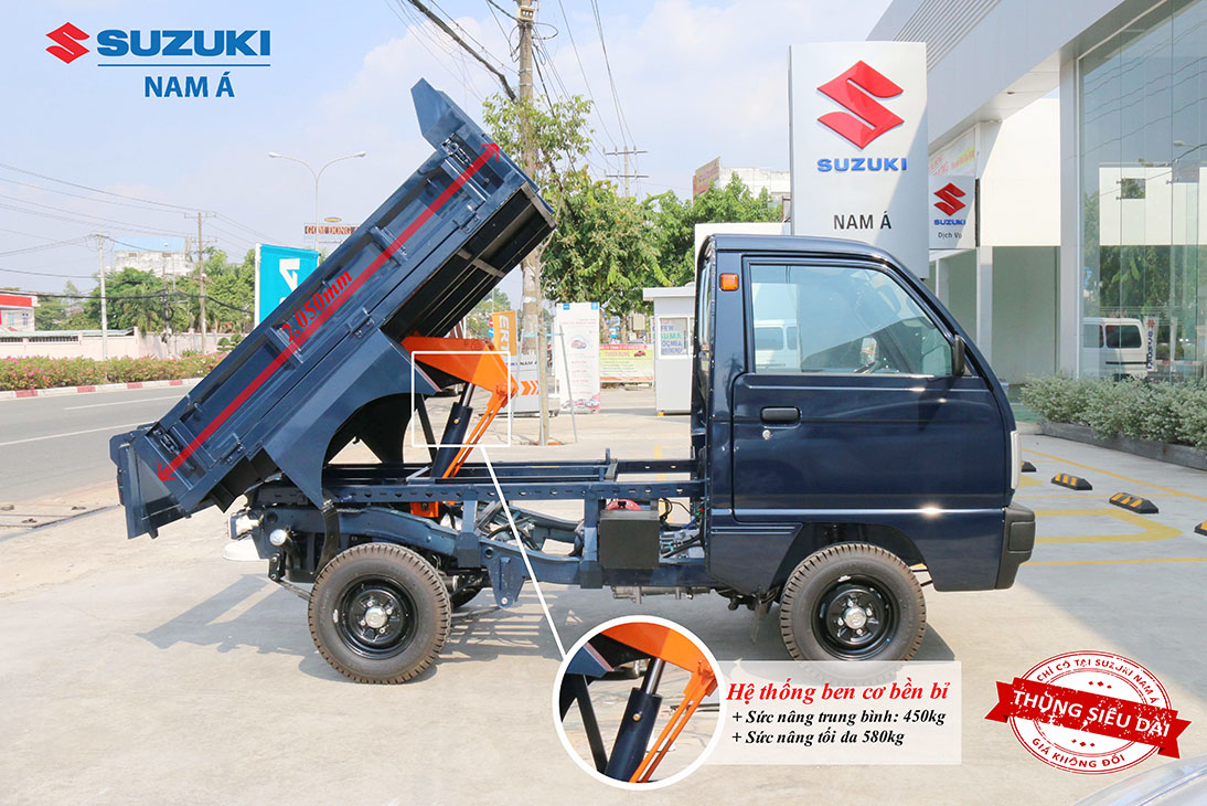 carry truck 500kg 20