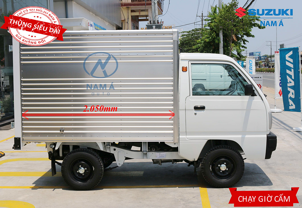 carry truck 500kg 22