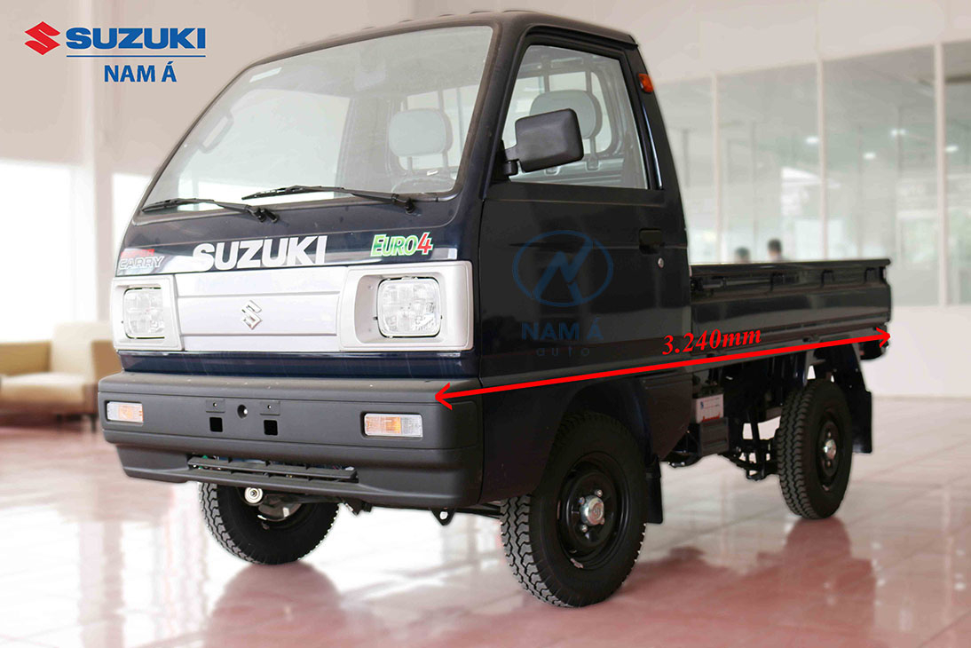 carry truck 500kg 5