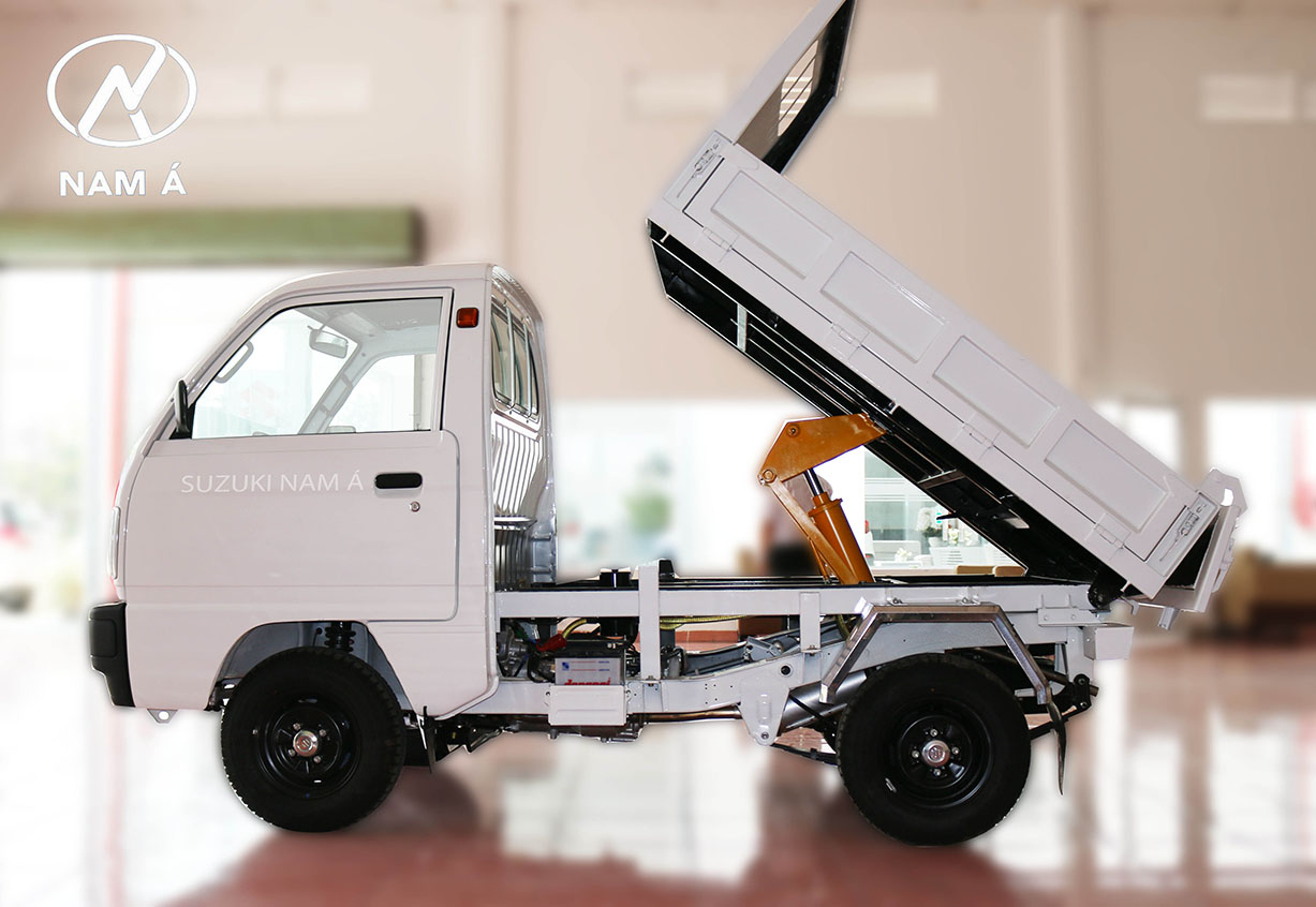 carry truck 500kg 7